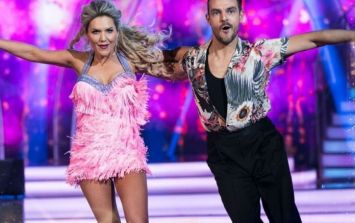 There were a LOT of mixed reactions to Erin McGregor being voted off DWTS