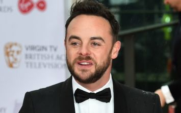 Ant McPartlin has re-entered rehab after being arrested this weekend