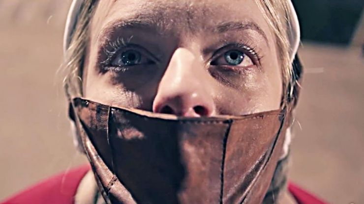 The new behind-the-scenes Handmaid's Tale video is getting us super pumped for season two