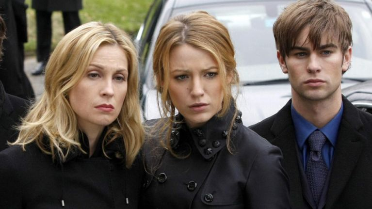 gossip girl star cast in the spin