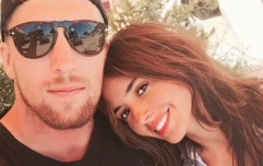 'On cloud nine' Nadia Forde announces engagement with sweet Instagram post
