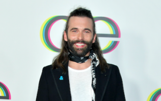 Queer Eye's Jonathan gave the ultimate shout-out to Clare from Derry Girls