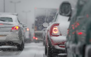 Weather experts fear the 'Beast From The East' will hit Ireland AGAIN this weekend