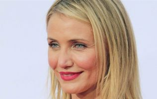 *sigh* Cameron Diaz has decided to retire from acting
