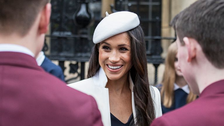 Meghan Markle's brother is pretty annoyed he wasn't invited to the royal wedding