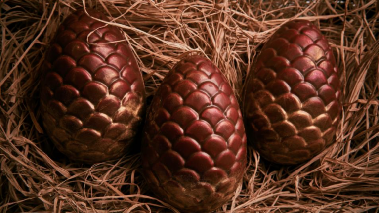 You Can Now Buy Chocolate Game Of Thrones Dragon Eggs Her Ie