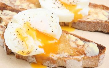 The SIX simple things you need to do to create the perfect poached eggs