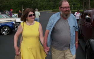 Tom and Abby from Queer Eye share their engagement story and it couldn't be more perfect