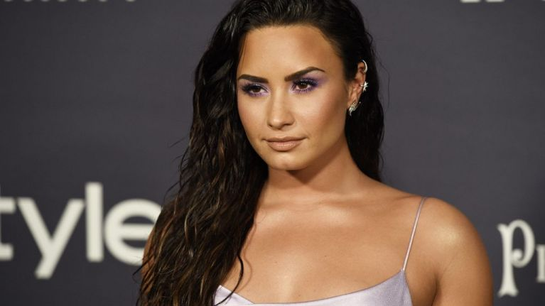 Demi Lovato has just announced she is coming to Dublin's 3Arena