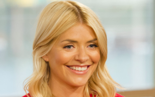 Holly Willoughby's latest outfit is one people will either love or hate