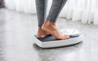 This is the most possible weight you can gain in one day