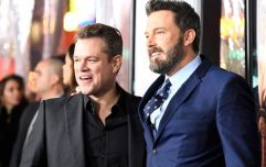 Matt Damon and Ben Affleck's company to add inclusion riders to future projects