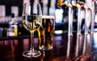 Researchers believe we won't be drinking ANY alcohol in 10 years time