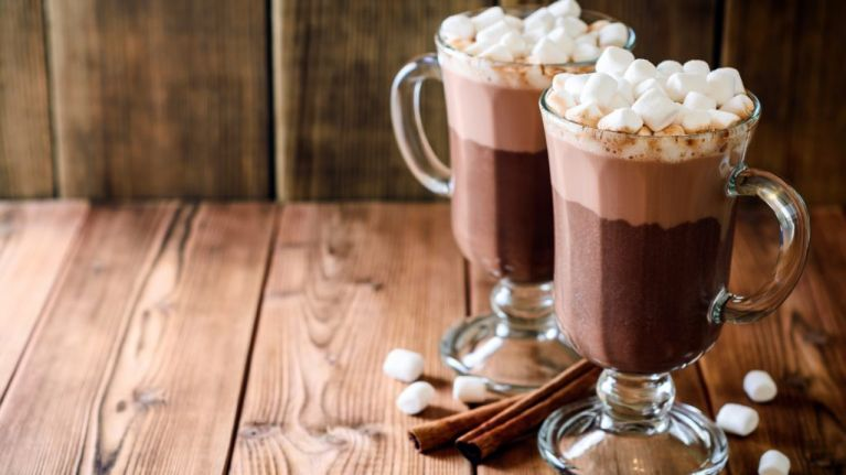 4 delicious hot chocolate recipes to try as the weather gets even colder