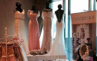 Bridal shop offers free bridesmaids dresses after sudden closure of Dublin boutique