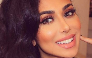 At last! One of the world's top beauty bloggers admits she's 'way too into' Facetune