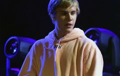 Justin Bieber's going in a totally different direction with his next album