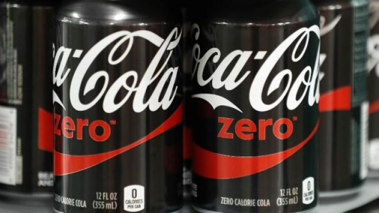 Coke Zero has launched a brand-new flavour and we're not