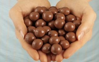 Phew! Maltesers will definitely not be changing its shape