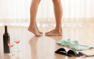 The 10 stages of a relationship as told through sexual positions