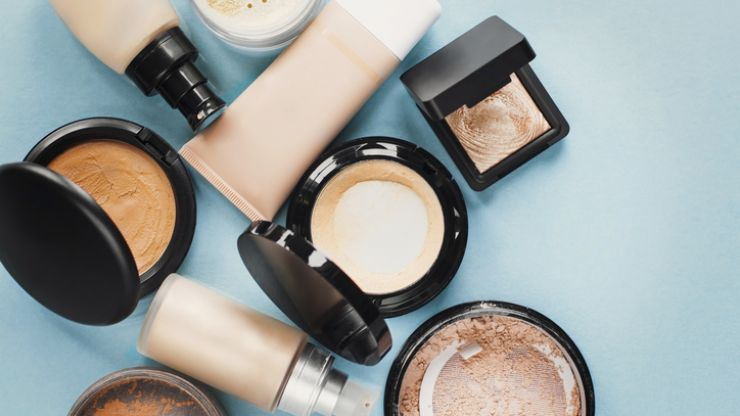 The clever foundation hack that will give you super-flawless skin