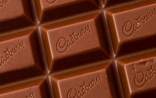 Cadbury's to launch Dairy Milk bar with 30 percent less sugar