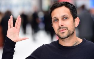 Dynamo looks unrecognisable as he receives treatment for Crohns disease
