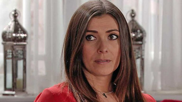 New details about Kym Marsh's Coronation Street exit have been 'revealed'