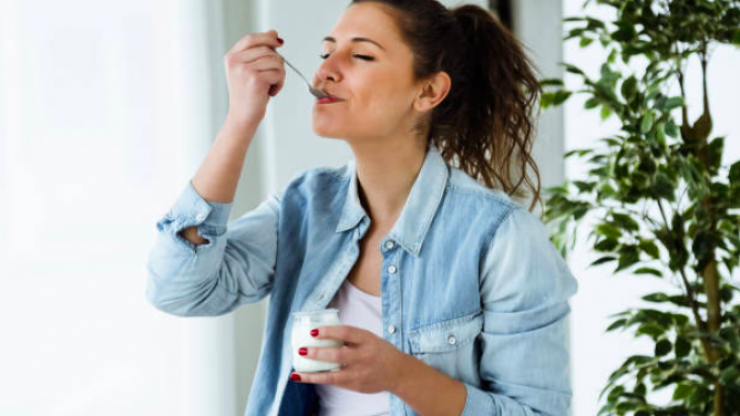 5 dairy products you can still eat even if you're lactose intolerant
