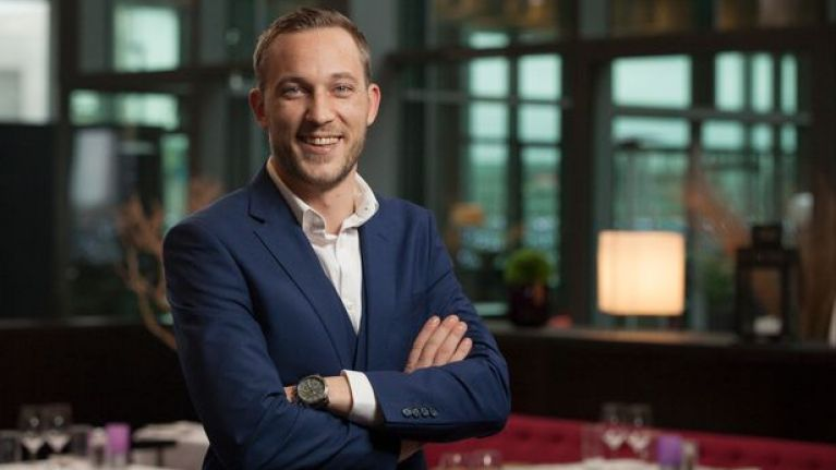 First Dates Ireland are searching for single people to take part in the show