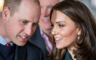 This is why Kate and William missed Charlie van Straubenzee's Wedding