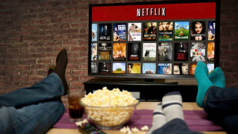 4 new Netflix additions to spend your weekend watching