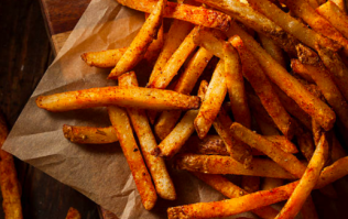 Here's a homemade spice bag recipe that'll make you feel less sh*t about being hungover