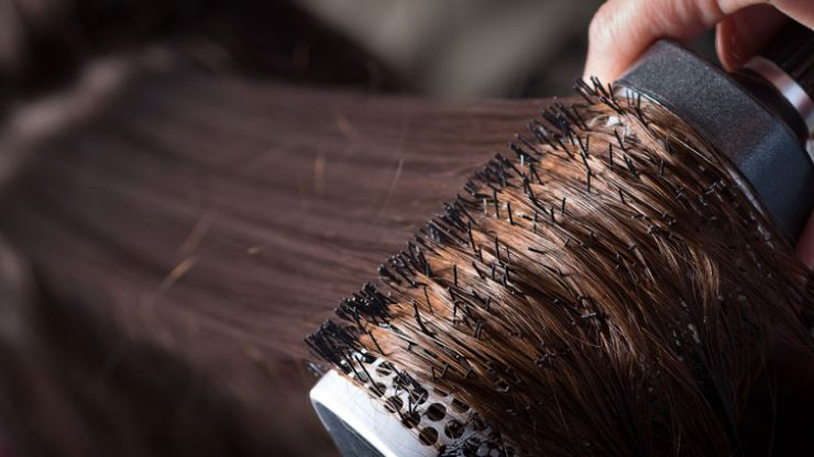 Doing THIS to your hair dryer once a week will make a big difference to your hair