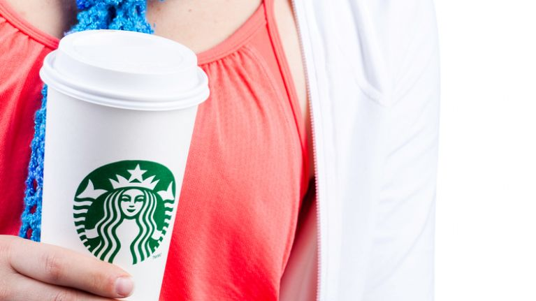 We've genuinely never seen Starbucks get a name so wrong before