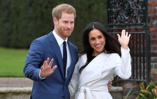 We have all the details on Meghan and Harry's wedding cake
