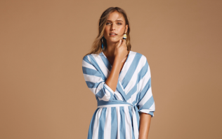 The €54 M&S dress that everyone is talking about right now