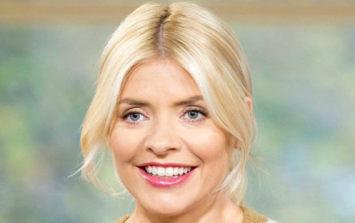 Holly Willoughby breaks fashion 'rule' and fans can't deal at all