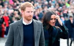 Meghan and Harry set to mini-moon in Ireland! Where will they stay and what will they do?