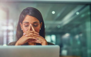 So you made a mistake at work and got a formal warning - what happens now?