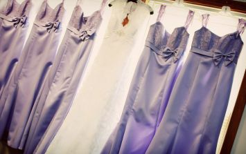 Dublin brides left in shock as northside bridal boutique suddenly shuts down