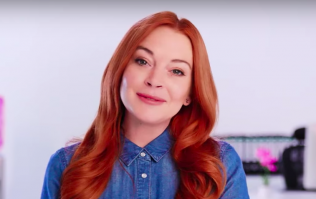 Lindsay Lohan latest career move is the most bizarre one yet