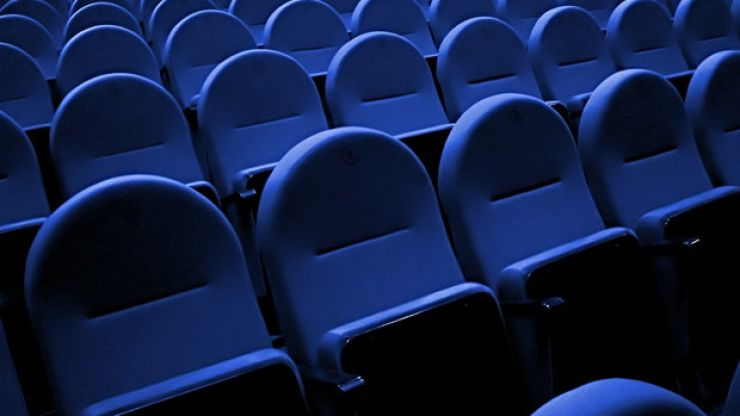 Why going to the cinema alone is one of life's greatest small pleasures