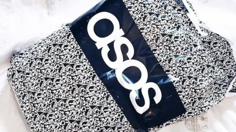 Asos Print 17 000 Bags With A Typo And Everyone On Twitter Wants One