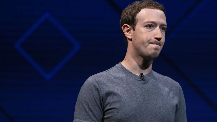 Facebook looks set to change its name as part of rebrand