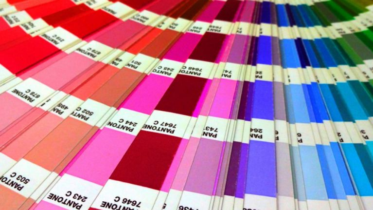 Pantone has already revealed the most popular colours for 2019