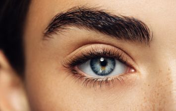 Want your eyebrows to look like they're microbladed? Then you NEED this product