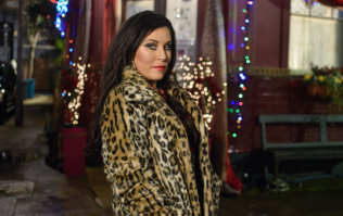 Eastenders viewers were absolutely over the moon with Kat returning last night