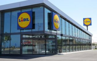 Lidl warn customers that there's a scam doing the rounds