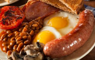 You better be quick! This Dublin restaurant is offering a €2 breakfast this morning